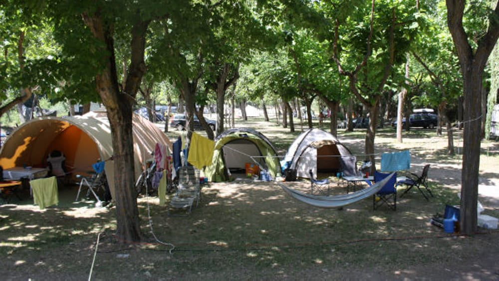 Camping Collegats